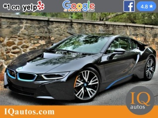 Used Bmw I8 For Sale In Stone Mountain Ga 14 Used I8 Listings In