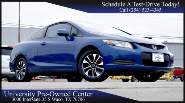 2013 Honda Civic in Waco, TX