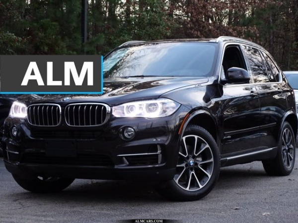 2017 BMW X5 in Roswell, GA