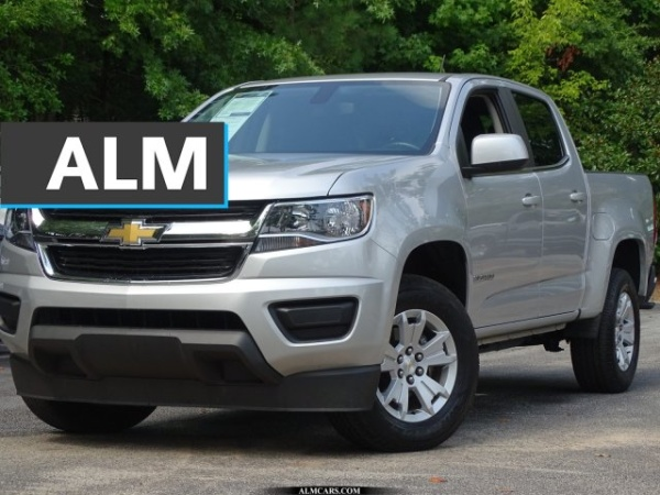 2019 Chevrolet Colorado in Roswell, GA
