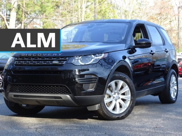2019 Land Rover Discovery Sport in Roswell, GA