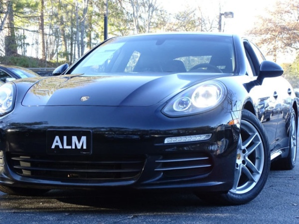 2015 Porsche Panamera 4 46990 Roswell GA
