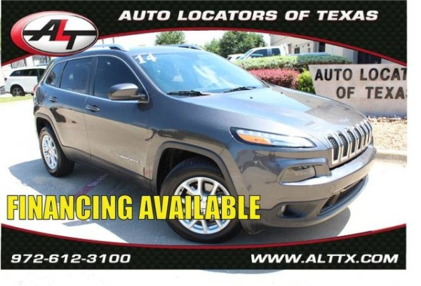 2014 Jeep Cherokee in Plano, TX