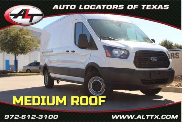 2019 Ford Transit Cargo Van in Plano, TX