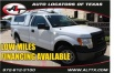 "2011 Ford F-150 XLT Regular Cab 126"" RWD for Sale in Plano, TX"