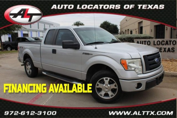 2009 Ford F-150 in Plano, TX