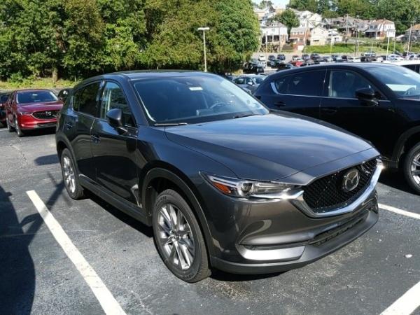 2019 Mazda CX-5 in Pittsburgh, PA