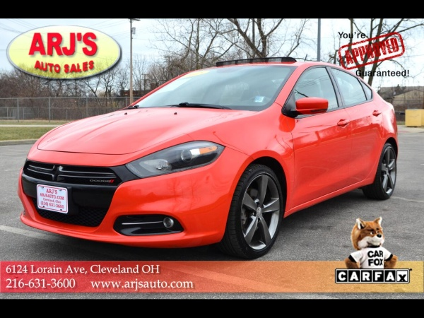 2015 Dodge Dart in Cleveland, OH