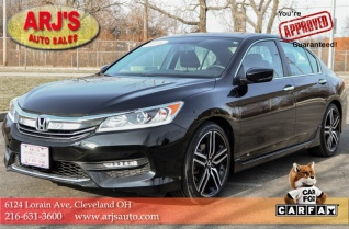 Used Cars Cleveland Ohio >> Used Cars For Sale In Cleveland Oh Truecar