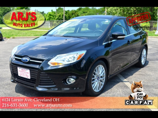 2012 Ford Focus in Cleveland, OH