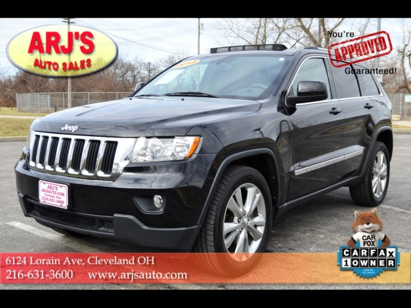 2013 Jeep Grand Cherokee in Cleveland, OH