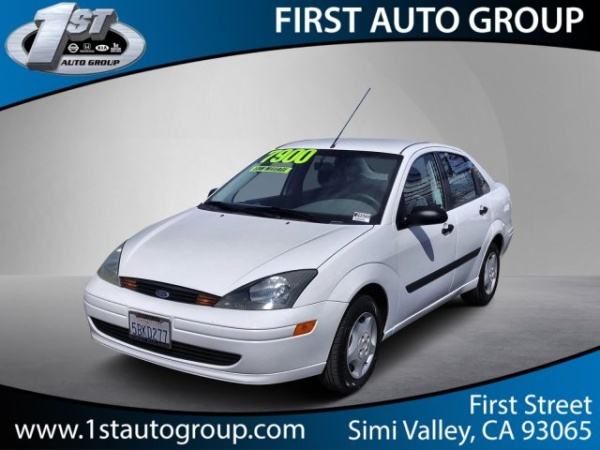 2003 Ford Focus in Simi Valley, CA
