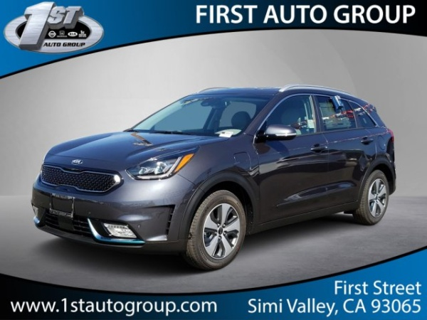 2019 Kia Niro in Simi Valley, CA