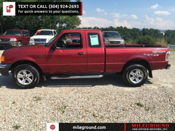 Used Ford Cars Near Johnstown Pa