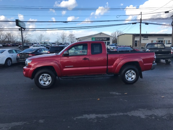 2011 Toyota Tacoma in Morgantown, WV