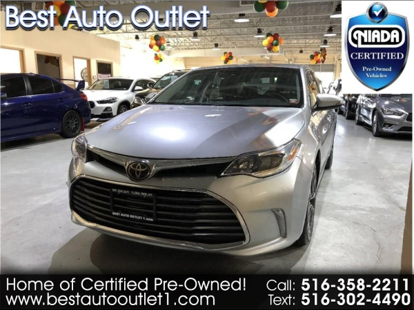 2018 Toyota Avalon in Floral Park, NY