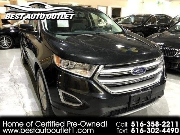 2015 Ford Edge in Floral Park, NY