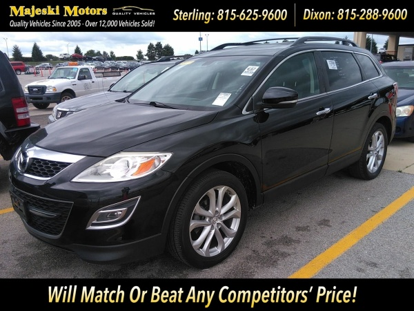 2011 Mazda CX-9 in Sterling, IL