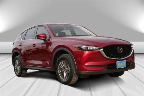 2019 Mazda CX-5 in Kingwood, TX