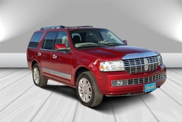 2013 Lincoln Navigator in Kingwood, TX