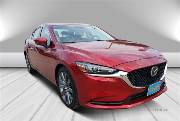 2018 Mazda Mazda6 in Kingwood, TX