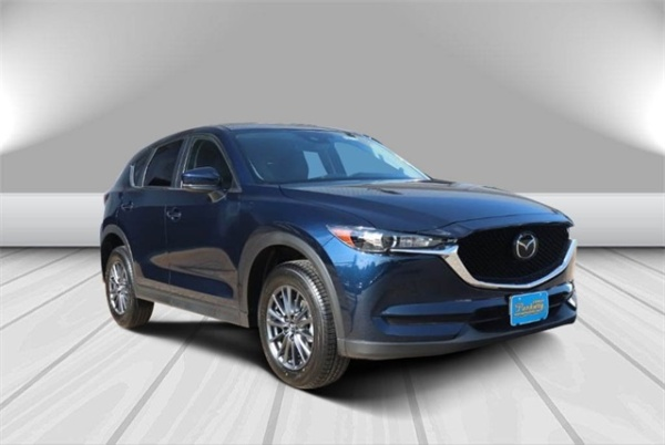 2019 Mazda CX-5 in Kingwood, TX