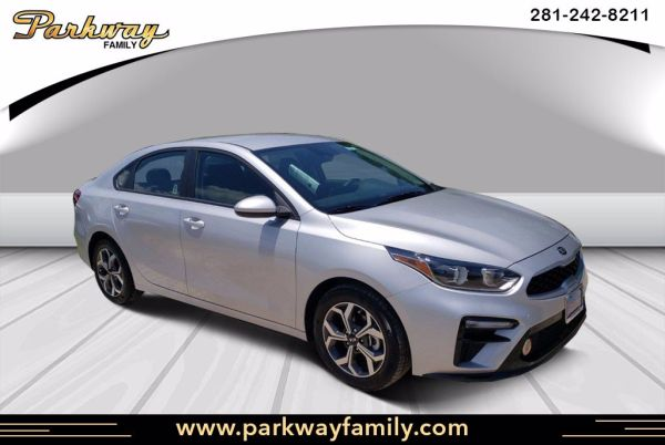 2020 Kia Forte in Kingwood, TX