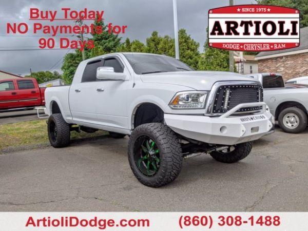 2014 Ram 3500 in Enfield, CT
