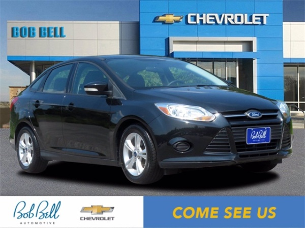 2014 Ford Focus in Bel Air, MD