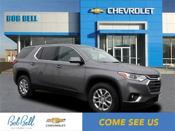 2020 Chevrolet Traverse in Bel Air, MD