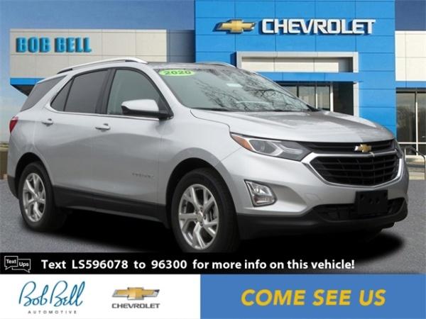 2020 Chevrolet Equinox in Bel Air, MD