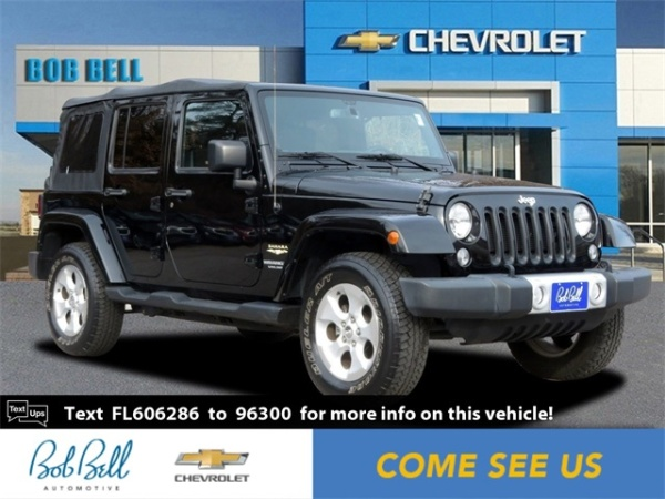 2015 Jeep Wrangler in Bel Air, MD