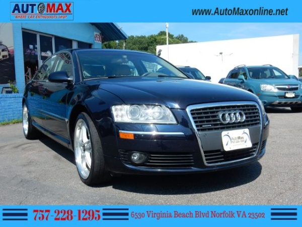 Used Audi A For Sale In Virginia Beach VA US News World Report - Audi virginia beach