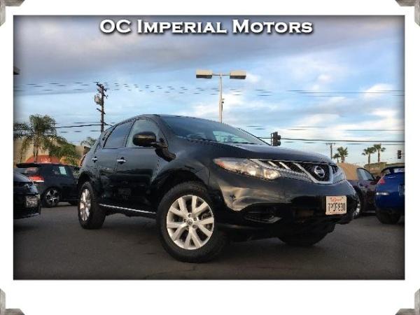 Used Nissan Murano For Sale In Oxnard Ca U S News Amp World Report
