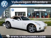 2007 Pontiac Solstice 2dr Convertible for Sale in Alhambra, CA