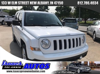 Used Jeep Patriots for Sale in Elizabethtown, KY   TrueCar