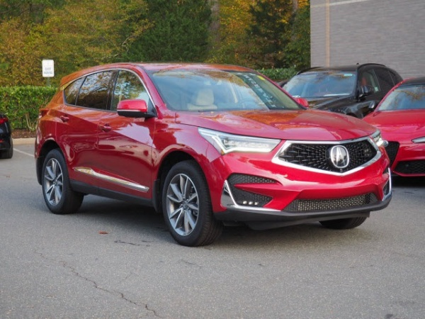 2019 Acura RDX in Cary, NC