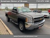 2012 Chevrolet Silverado 2500HD WT Regular Cab Long Box 4WD for Sale in Wausau, WI