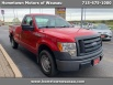 2010 Ford F-150 XL Regular Cab 8.0' Box 2WD for Sale in Wausau, WI
