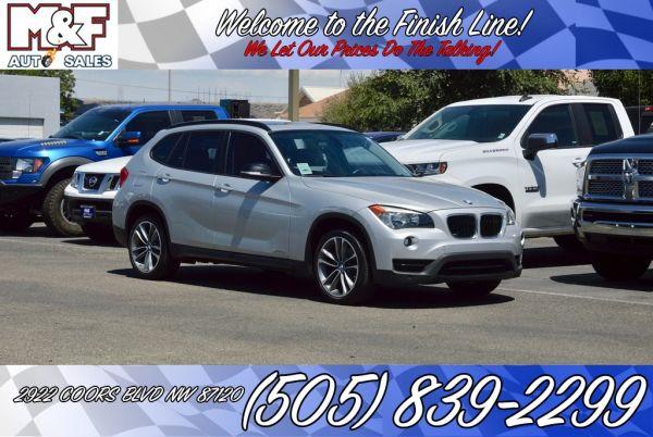 2014 BMW X1 in Albuquerque, NM