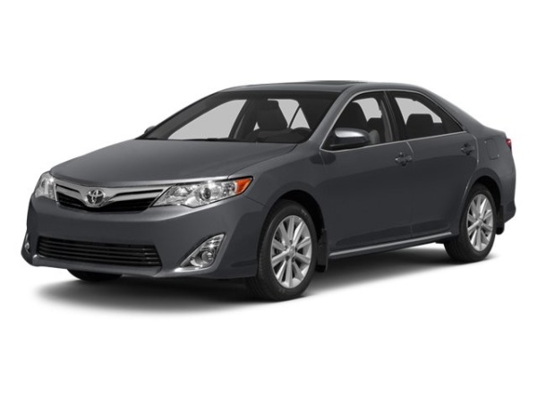 2014 Toyota Camry in Middletown, CT
