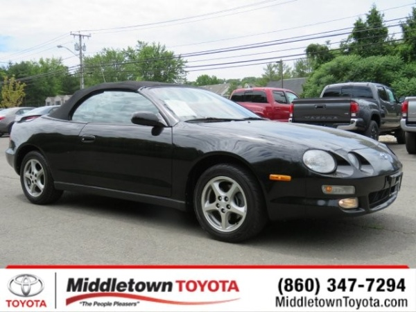 1999 Toyota Celica In Middletown Ct