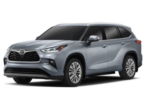 2020 Toyota Highlander in Middletown, CT