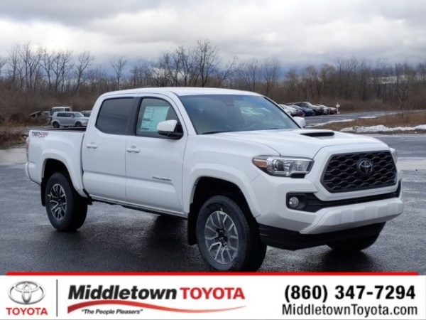 2020 Toyota Tacoma in Middletown, CT