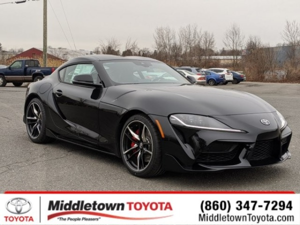 2020 Toyota GR Supra in Middletown, CT