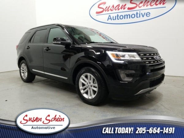 2017 Ford Explorer in Pelham, AL