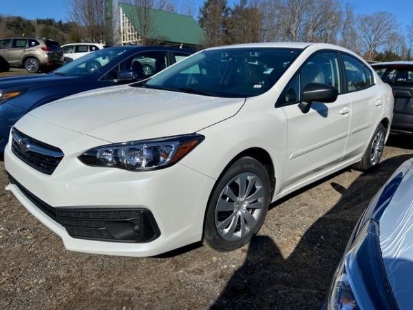 2020 Subaru Impreza in Canton, CT