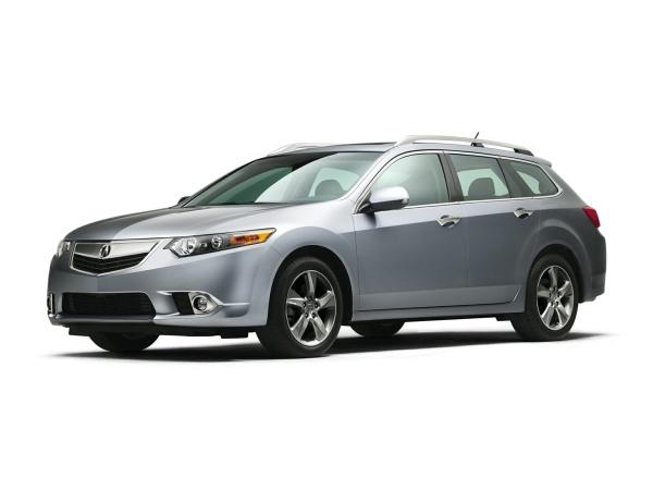 2014 Acura TSX Sport Wagon w/Tech