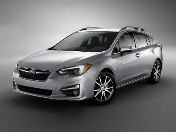 2019 Subaru Impreza in Canton, CT