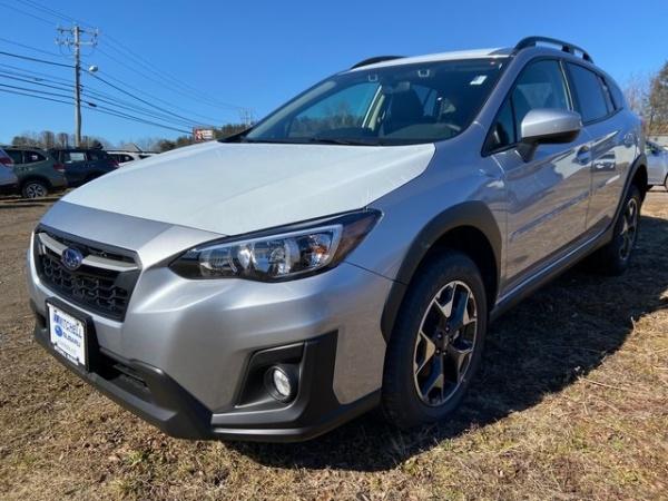 2020 Subaru Crosstrek in Canton, CT